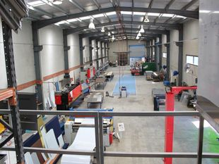 Business For Sale - Sheet Metal Manufacturer With All New Plant & Equipment - Clontarf