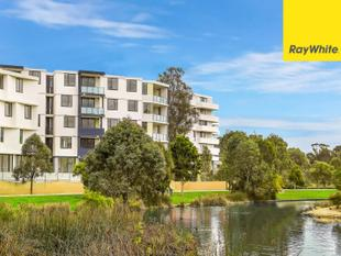 Waterside, 2 Beds plus Study - Riverwood