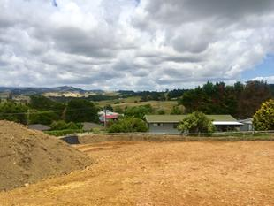825m2 Section - Available Now! - Warkworth