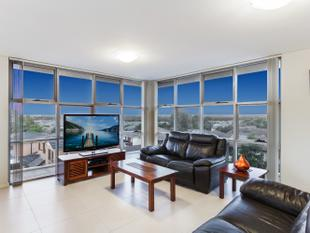 Comfortable and Convenient Apartment with Stunning Views - Moorebank