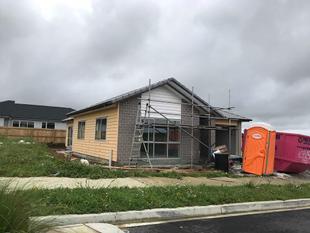 Brand new B&T home 10% DEPOSIT!! - Pukekohe