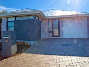 FANTASTIC UNIT IN QUIET LOCATION! AIR CONDITIONING! NO PETS! - South Bunbury