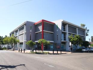 103m2 FIRST FLOOR OFFICE SUITE - Capalaba