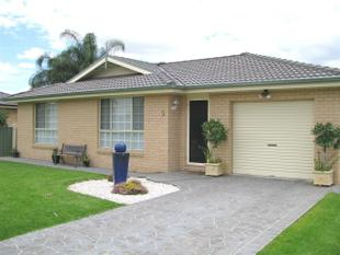4 BEDROOMS, STUDY AND A LARGE DECK - Moree