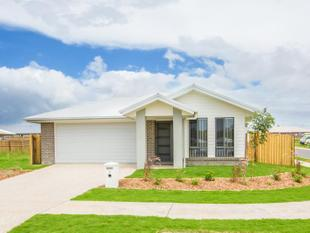 BRAND NEW CORNER BLOCK 4 BEDROOM HOME WITH GOOD SIZED YARD - APPLY NOW FOR PRE APPROVAL - Yarrabilba