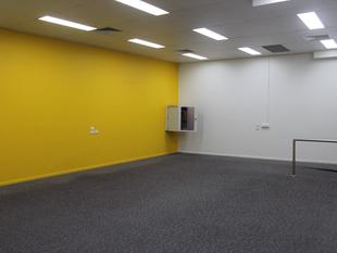 Currajong offices at only $174m2 gross - Currajong