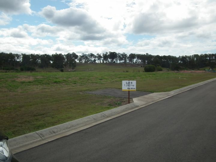 Lot 14 Clear View Drive, Yengarie, QLD