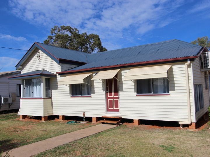 66 King Street, Charleville, QLD