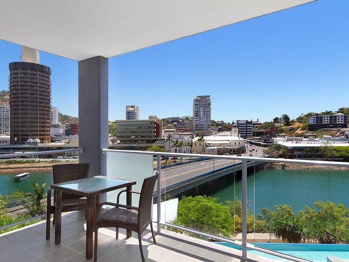 604/2 Dibbs Street, South Townsville, QLD