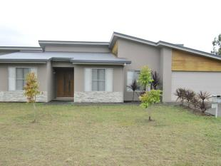 LARGE HOME SET ON A LARGE BLOCK, DIFFERENT TO MOST WITH ROOM TO RUN - Gracemere
