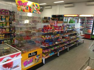 Business For Sale - Newly Renovated Multi Income Convenience/take Away Business - Regents Park