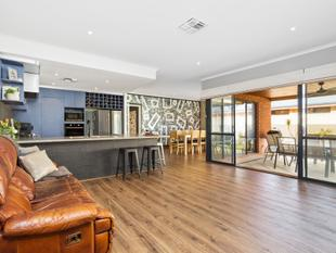 IMMACULATE SETTLERS HILLS HOME - Baldivis