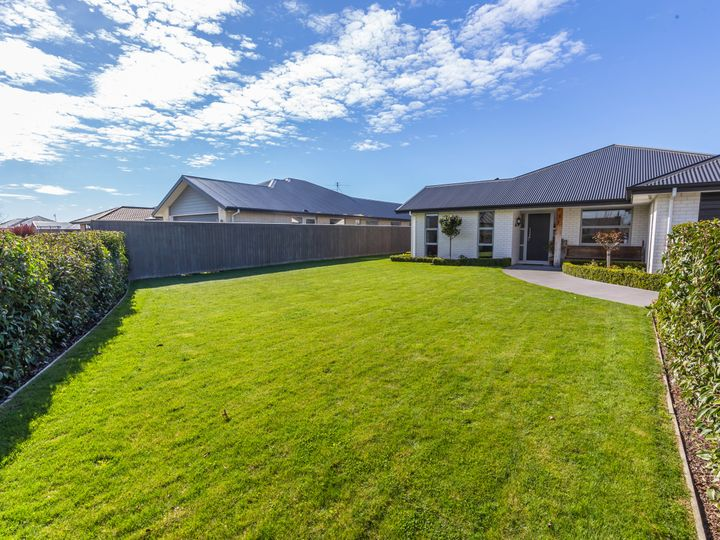 5 Cassidy Avenue, Lincoln, Selwyn District