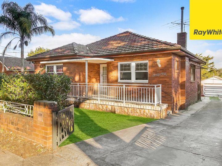 41 Cairns Street, Riverwood, NSW