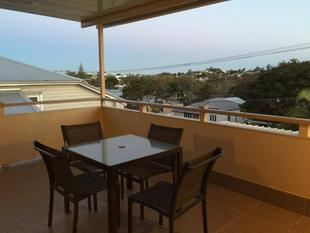 3 Bedroom Unit with Private Balcony and City Views! - Gordon Park