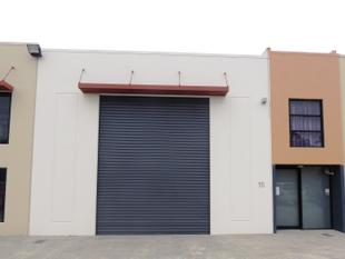 Small Warehouse With Mezzanine Storage - Available NOW! - Ormeau