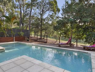 Rare opportunity to secure a first time on the market,  luxurious resort style living family home. - Robina