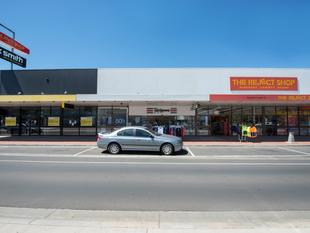 Golden Opportunity - Rare Commercial location - Swan Hill
