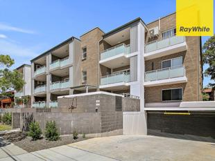 Near New Two Bedroom Apartment on Amy Street! Call Today 0422 807 874! - Campsie