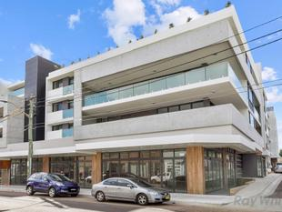 FINAL RELEASE OF NEW APARTMENTS !! - Marrickville