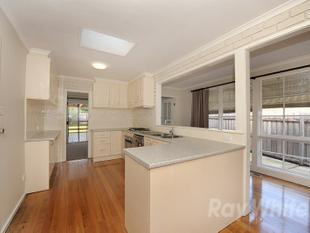 A 4 bedroom, 2 bathroom home near Stud Park - Rowville
