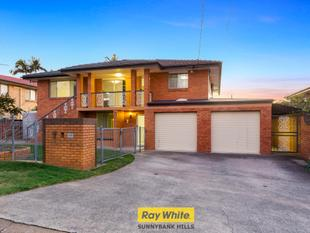 INVEST OR BUY TO LIVE IT'S THE SMART CHOICE! - Sunnybank