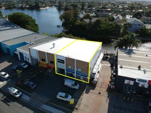 Rarely Available Waterfront Warehouse - Mermaid Beach