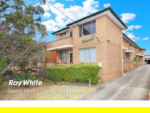 Renovated Two Bedroom Apartment - Campsie