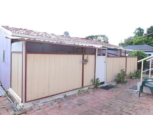 3 bedroom granny flat located in quite street - Punchbowl
