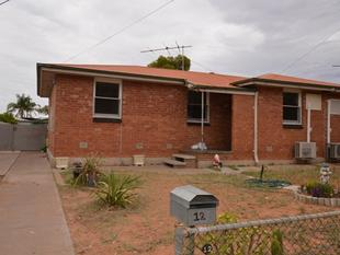 Good quality maisonette - Port Augusta