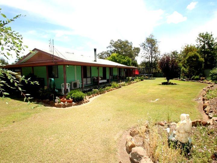 2 Pattersons Place, Currabubula, NSW