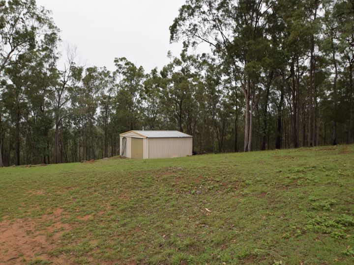 114 Lakeview Drive, Esk, QLD