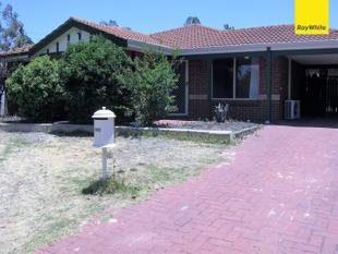 MAKE YOUR MOVE!  SELLERS WANT IT SOLD... - Thornlie