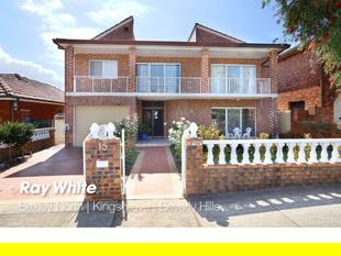 Outstanding Residence of Grand Proportions - Kingsgrove