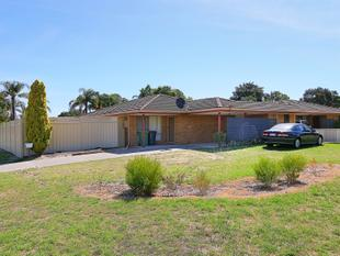 PERFECT FOR DOWNSIZERS, FIRST HOMEBUYERS, SINGLES & EVEN INVESTORS! - Maddington