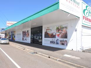 Tenanted Main Road Retail Showroom - Hermit Park