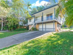 HIGH-SET HOME, READY TO RENT! - Slacks Creek