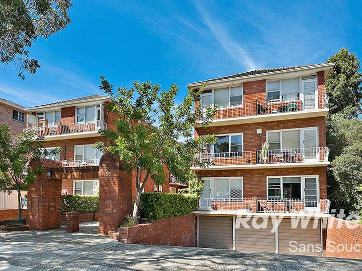 26/53-55 Banks Street, Monterey, NSW