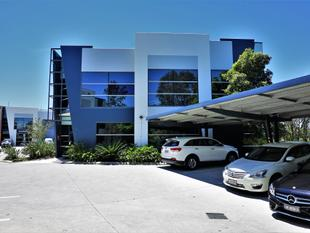 585m2* INCREDIBLE VALUE HIGH QUALITY MURARRIE OFFICE - Murarrie
