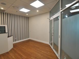 Affordable Inner City Office Space - Townsville City
