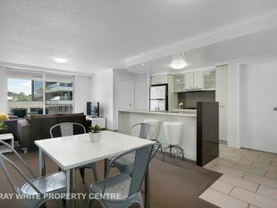 Perfect Investment or 1st Home buyer City Apartment purchase! - Brisbane