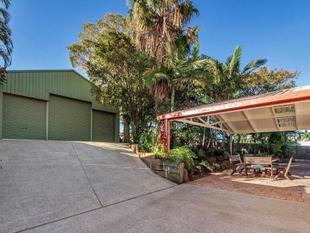 Big Block, Big Shed, Big Potential.... - Burleigh Waters