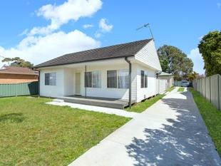 Home + Council Approved Granny Flat - Killarney Vale