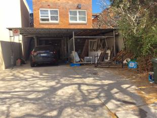 Huge Garage/Workshop - Balmain
