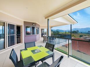 Large Contemporary Home with an Emphasis on Light & Space - Murwillumbah