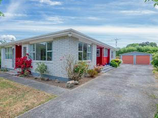 Location, Location, Leybourne! - Waikanae