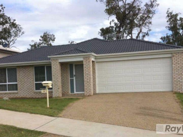 34 Hillside Crescent, Beaudesert, QLD