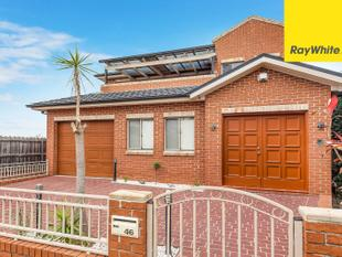 FINAL CALL - AUCTION THIS SATURDAY 28/10 ONSITE @ 3pm - Merrylands