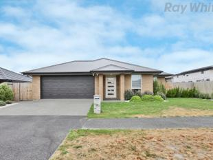 Owners have already purchased, Must be sold - Wigram