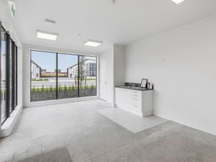 Ground floor showroom/office - Hobsonville